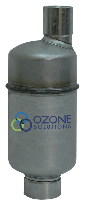 AVSS-11: SS Ozone Compatible Air Vent