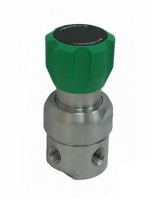 Ozone Compatible Pressure Regulator