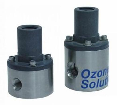 Ozone Compatible Pressure Relief Valve