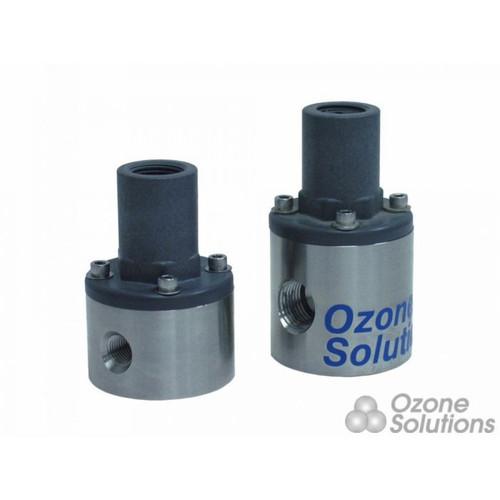 PRV-050 : Ozone Compatible Pressure Relief Valve