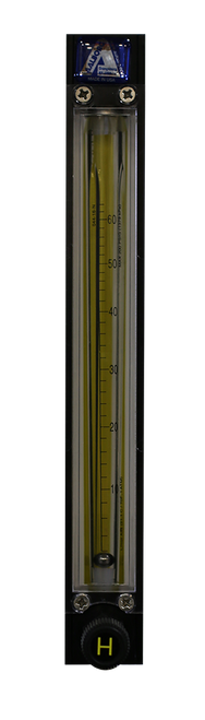 FM-11-10: Ozone Compatible Flowmeter