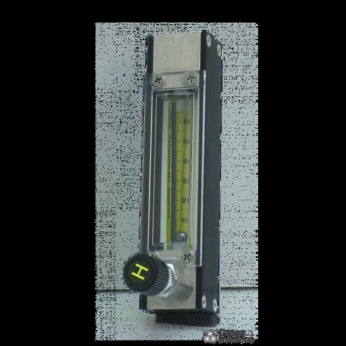 FM-6-SS-4: Stainless Steel Ozone Flowmeter