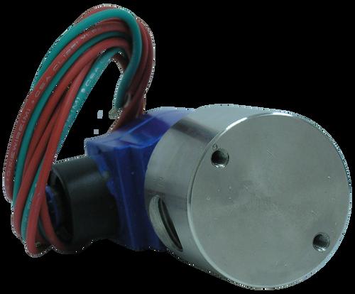SVSS-6-AC : Ozone Resistant Solenoid Valve