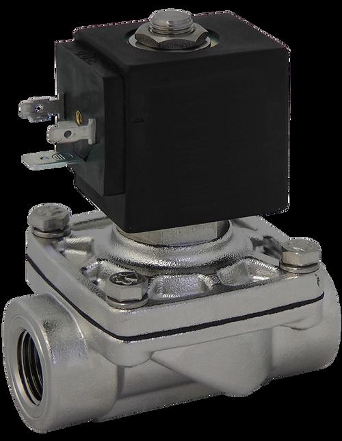 SVSS-6D : Ozone Resistant Solenoid Valve