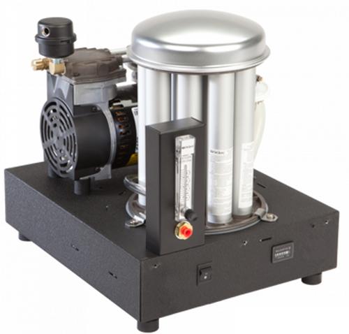 OX-12 : 12 SCFH Oxygen Concentrator