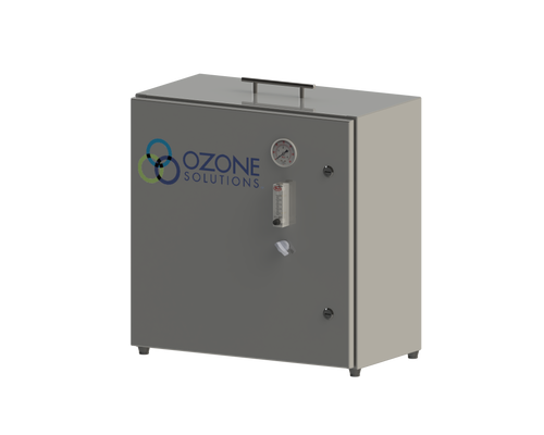 OX-30 : 30 SCFH Oxygen Concentrator
