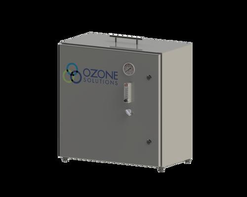 OX-64 : 64 SCFH Oxygen Concentrator