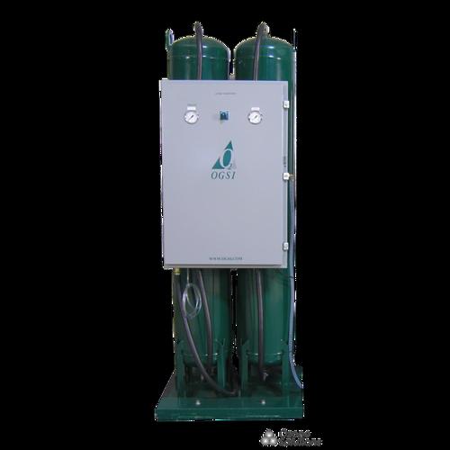 OG-100 : 100 SCFH Oxygen Concentrator