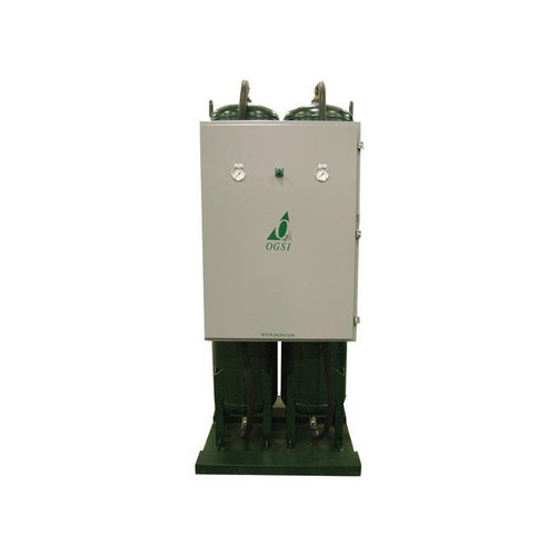 OG-1000 : 1000 SCFH Oxygen Concentrator