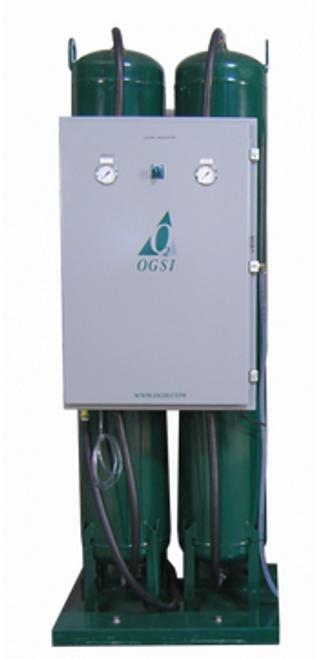 OG-175 : 175 SCFH Oxygen Concentrator