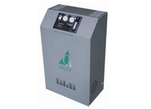 OG-20 : 20 SCFH Oxygen Concentrator
