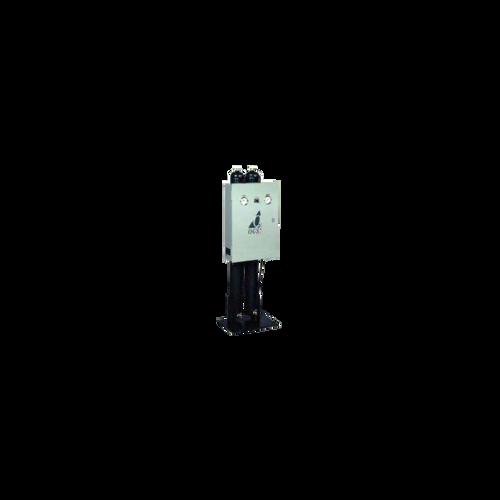 OG-25 : 25 SCFH Oxygen Concentrator