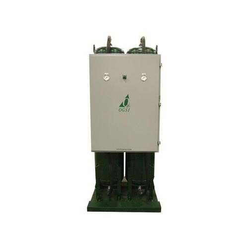 OG-650 : 650 SCFH Oxygen Concentrator