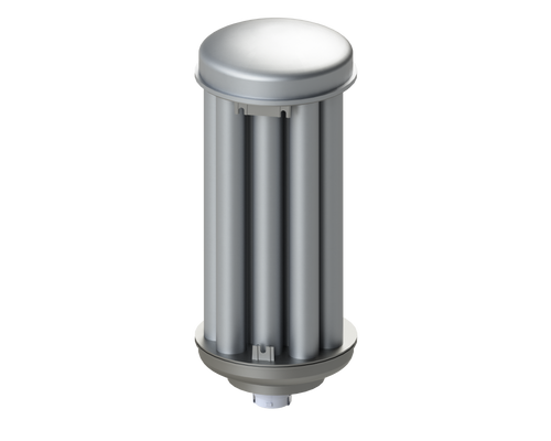 ATF-25: Oxygen Concentrator Module