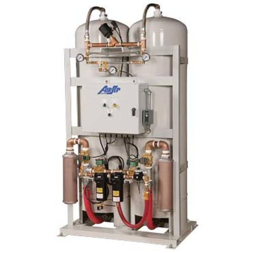 AS-J : 600 SCFH Oxygen Concentrator