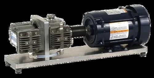 OZC-224 : Ozone Compatible Compressor