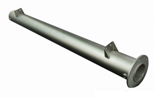 L-100-Stainless-Shell