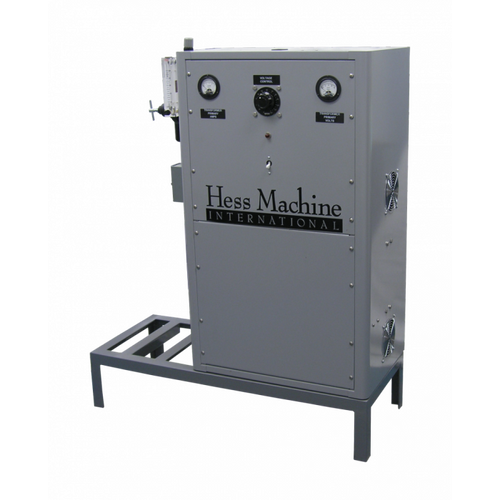 H-25: High Flow Ozone Injection System