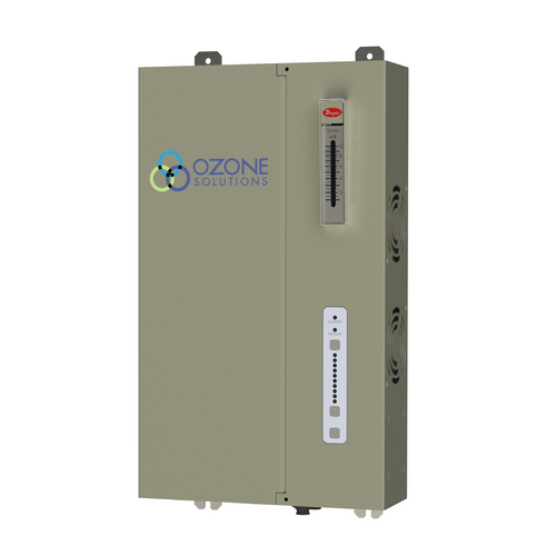 OZV-8 : Ozone from Dry Air or Oxygen