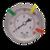 PG-2RL4-F : Ozone Compatible Pressure Gauge
