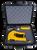 D16 ozone monitor handle held