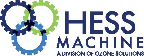 Hess Machines