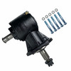 35-45 HP Omni Gearbox Replacement for RC30 with 5 Shear Bolts & Nuts, Lubricant Not Included
