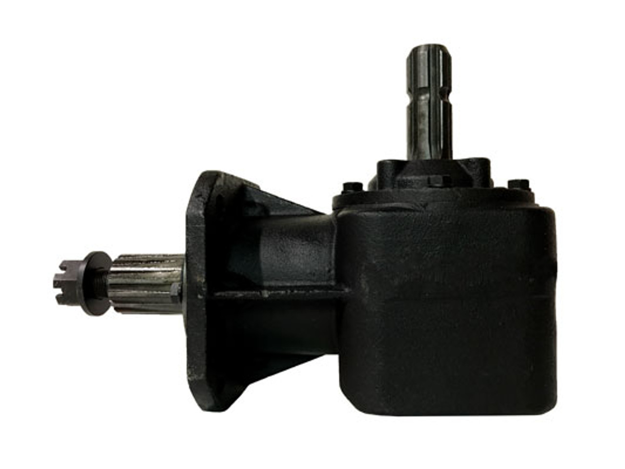 GEARBOX 401-0173-03