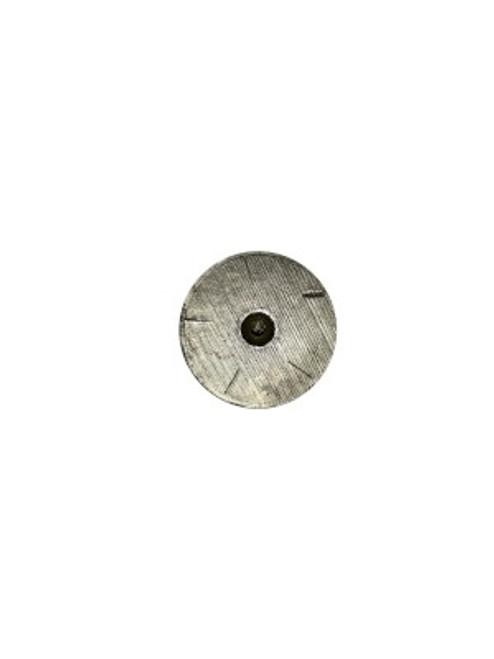 Shaft Input - Shear Pin