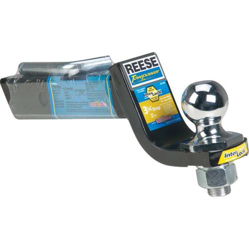 Reese Towpower Class III 3-1/4 In. Drop Interlock Starter Towing Kit Reese Towpower Class III 3-1/4 In. Drop Interlock Starter Towing Kit