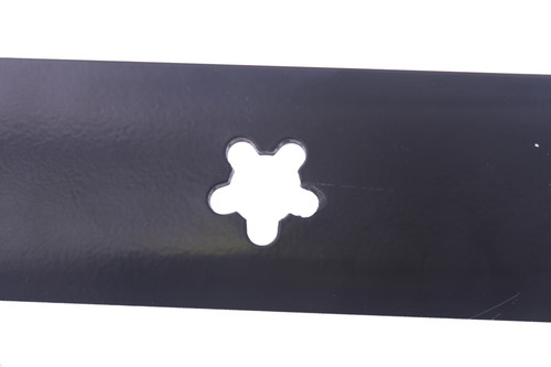 """Blade, 21""""X 5 Point Star For AYP"""