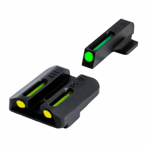 TFO Glock High Set - G/Y