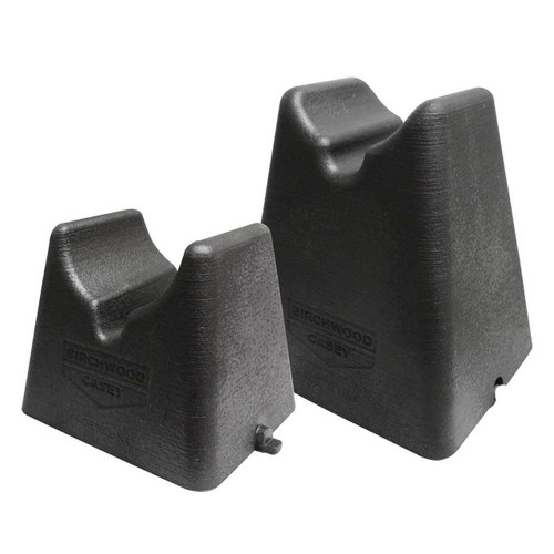Nest Rest Two Piece Rubber Shooting Rest