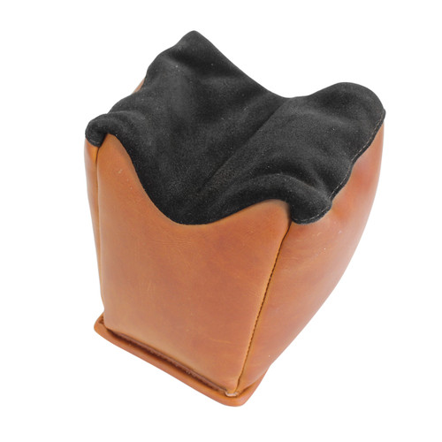 Leather Shooting Rest