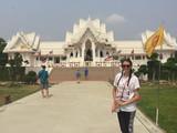 Traveling to Nepal in Tepuy Leggings