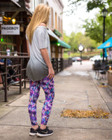 7 Reason to Opt for Vibrant and Fashionable Activewear