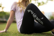 Make -A-Wish Partners with Tepuy Activewear
