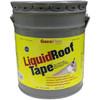 LIQUID ROOF TAPE 100% SILICONE LIGHT GRAY