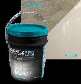 RokRez Pro-3 Gallon Kit