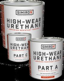 High - Wear Urethane