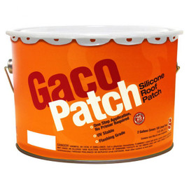 Gaco Patch 100% Silicone