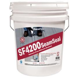 Gaco SF42 SeamSeal Solvent Free Silicone Sealant