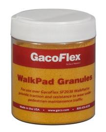 GacoFlex Walkpad Granules 1.5 lb