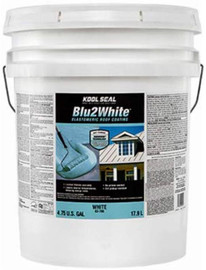 Blu2White Premium Elastomeric Roof Coating