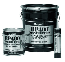 RP-400 ROOF CEMENT