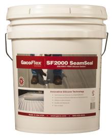 GacoFlex  SF2000 SeamSeal Silicone Sealant