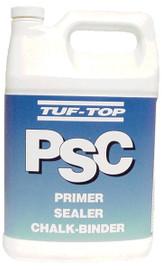 """TUF-TOP """"PSC"""" PRIMER , SEALER, CHALK BINDER"""