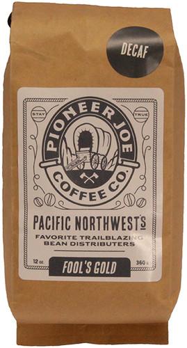 Pioneer Joe Coffee Co Fools Gold