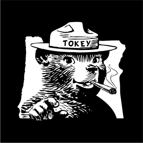 Green State Tokey T-Shirt