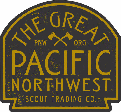 Scout patch Vintage